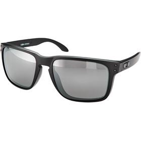 Oakley Holbrook XL Lunettes de soleil, matte black/prizm black polarized
